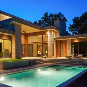 Greico Modern Homes featured on moderndallas home builders