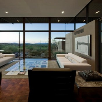 Modern Contemporary Interior Designers in Dallas