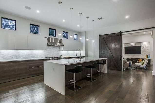 6420 Kenwood Avenue Dallas Tx 75214 Moderndallas Net