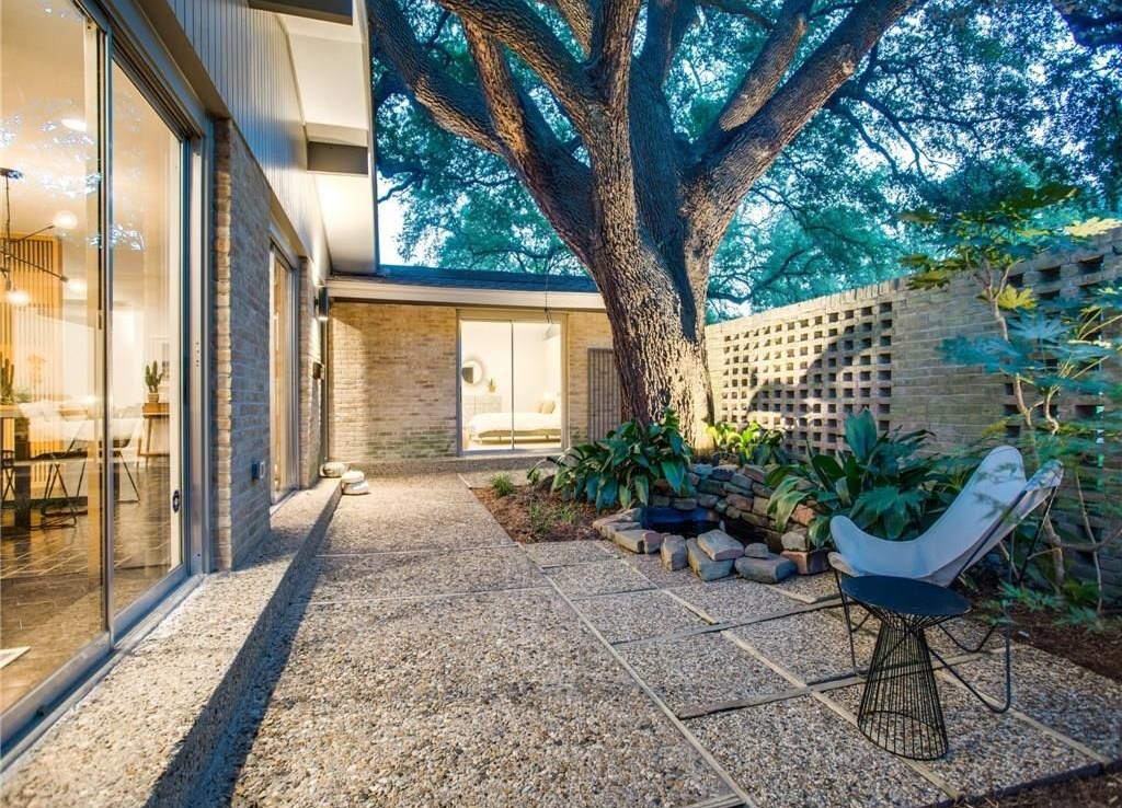 7230 Walling Lane Dallas Tx 75231 Moderndallas